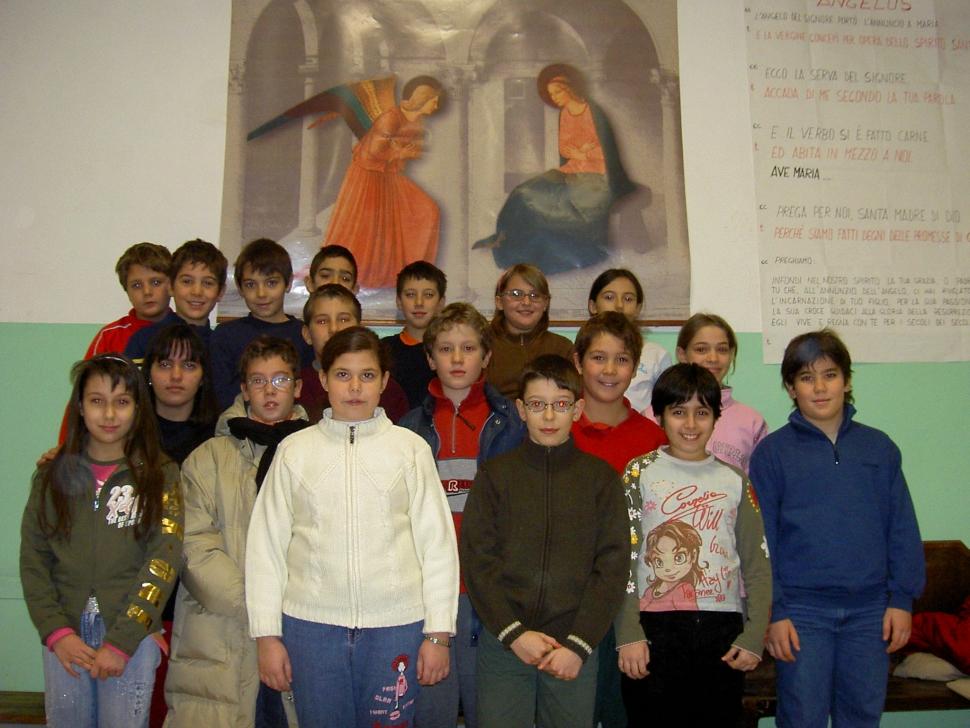 Chierichetti-Ancelle 2005
