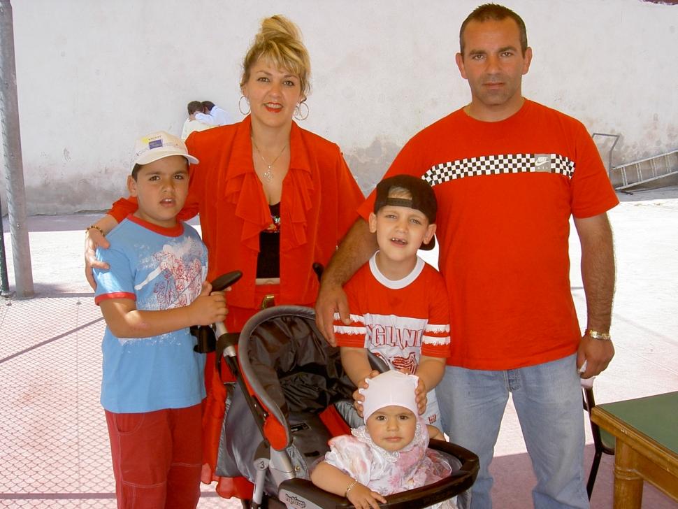 Una bella Famiglia alla Festa popolare 2006 015