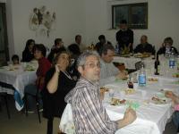 Albisola_Santuario della Pace_Casa_Betania_refettorio