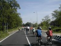 La biciclettata - Poasco