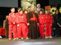 Natale degli Sportivi 2006