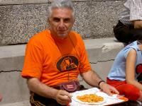 La pasta... degli italiani