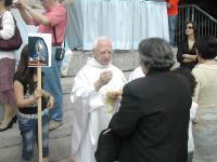 S.S. Messa - P.Antonio