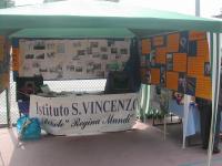 Stand Istituto San Vincenzo