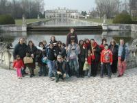 Pasqua 2008 Villa Nazionale di Stra'(PD)