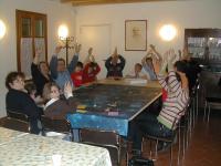 Pasqua 2008 Casa Calabria - Castelcerino (VR)