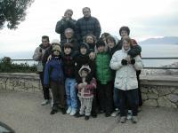 Capodanno 2008 - Borgio Verezzi alta