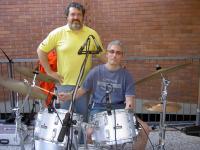 Musica live-Ciro e Renato