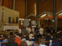 Processione-in Chiesa